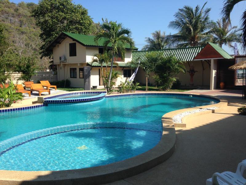 Eywa Beach Zone - Hotell och Boende i Thailand i Asien