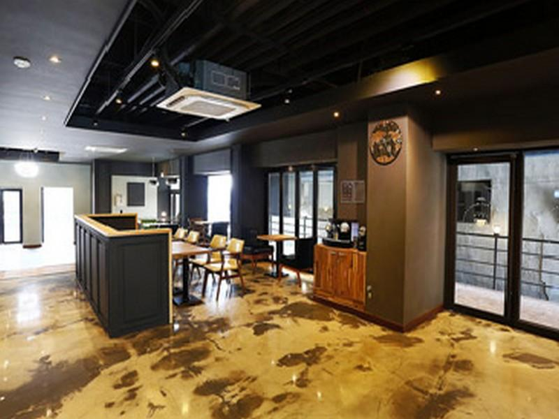 Sono Guesthouse - Hotels and Accommodation in South Korea, Asia