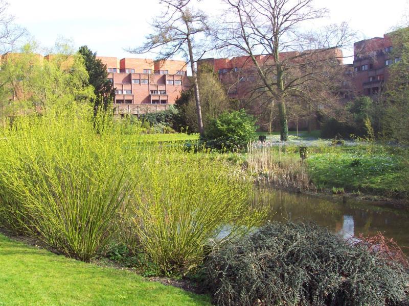 Robinson College - University of Cambridge - Hotell och Boende i Nya Zeeland i Stilla havet och Australien