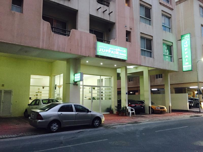 Juffair Residence - Hotels and Accommodation in Bahrain, Middle East