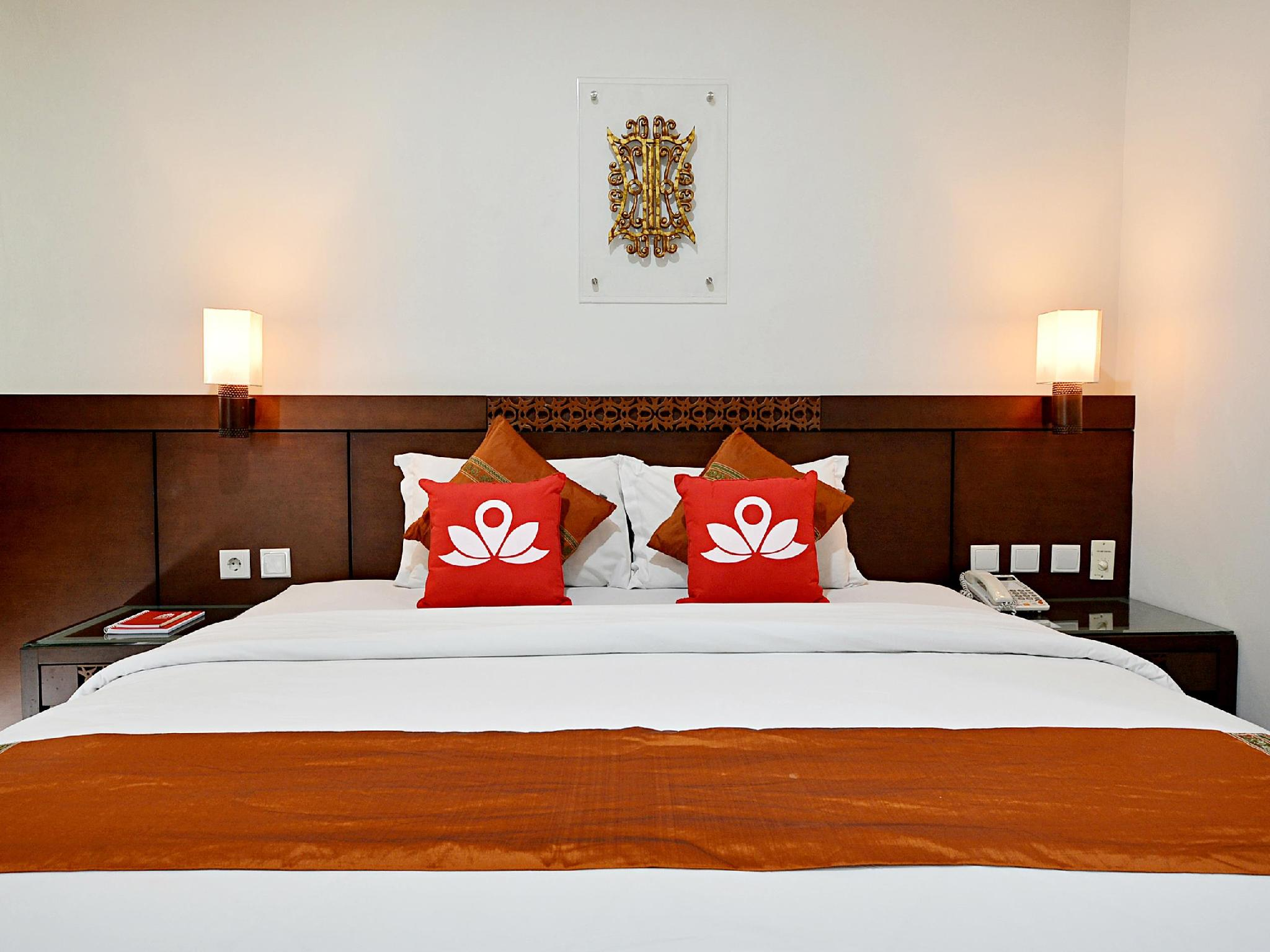 ZenRooms Menteng Gondangdia - Hotels and Accommodation in Indonesia, Asia