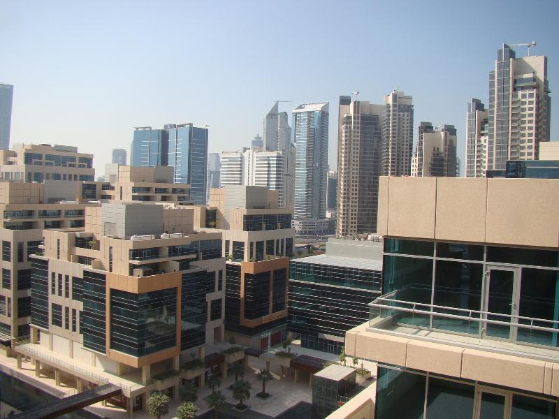 Espace Holiday Homes - Bay Square 12 - Hotels and Accommodation in United Arab Emirates, Middle East