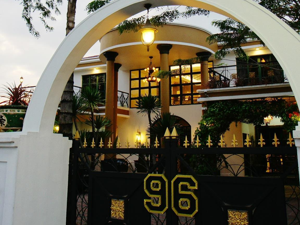 NPF Villa - Hotels and Accommodation in Malaysia, Asia