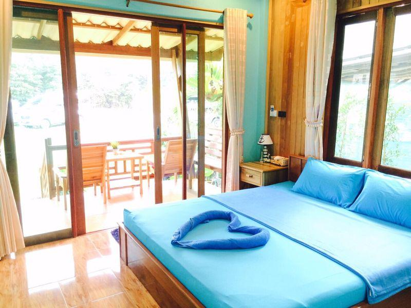 Baan Aowthai Homestay Ko Kood - Hotels and Accommodation in Thailand, Asia