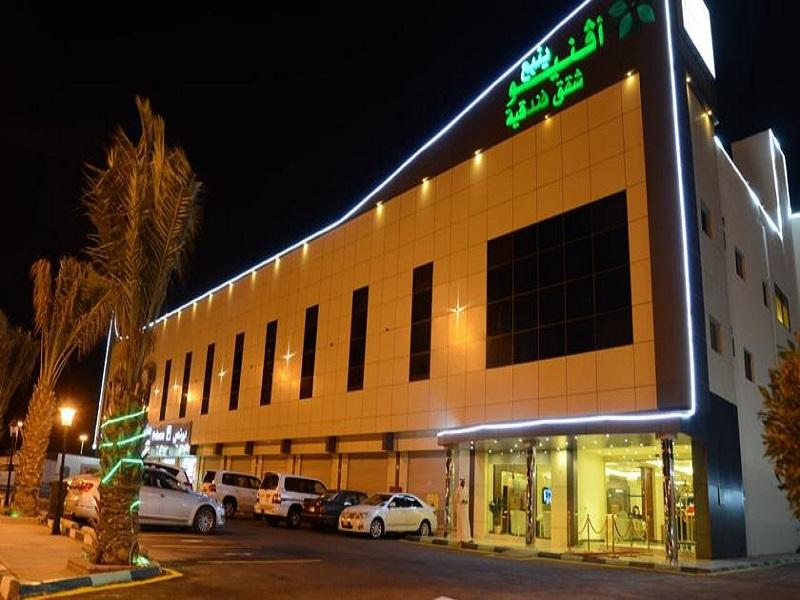 Yanbu Avenue Hotel - Hotels and Accommodation in Saudi Arabia, Middle East
