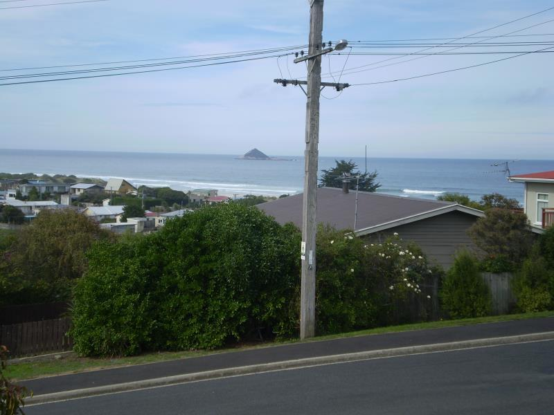 Sea Ocean View Bed & Breakfast  - Hotels and Accommodation in New Zealand, Pacific Ocean And Australia