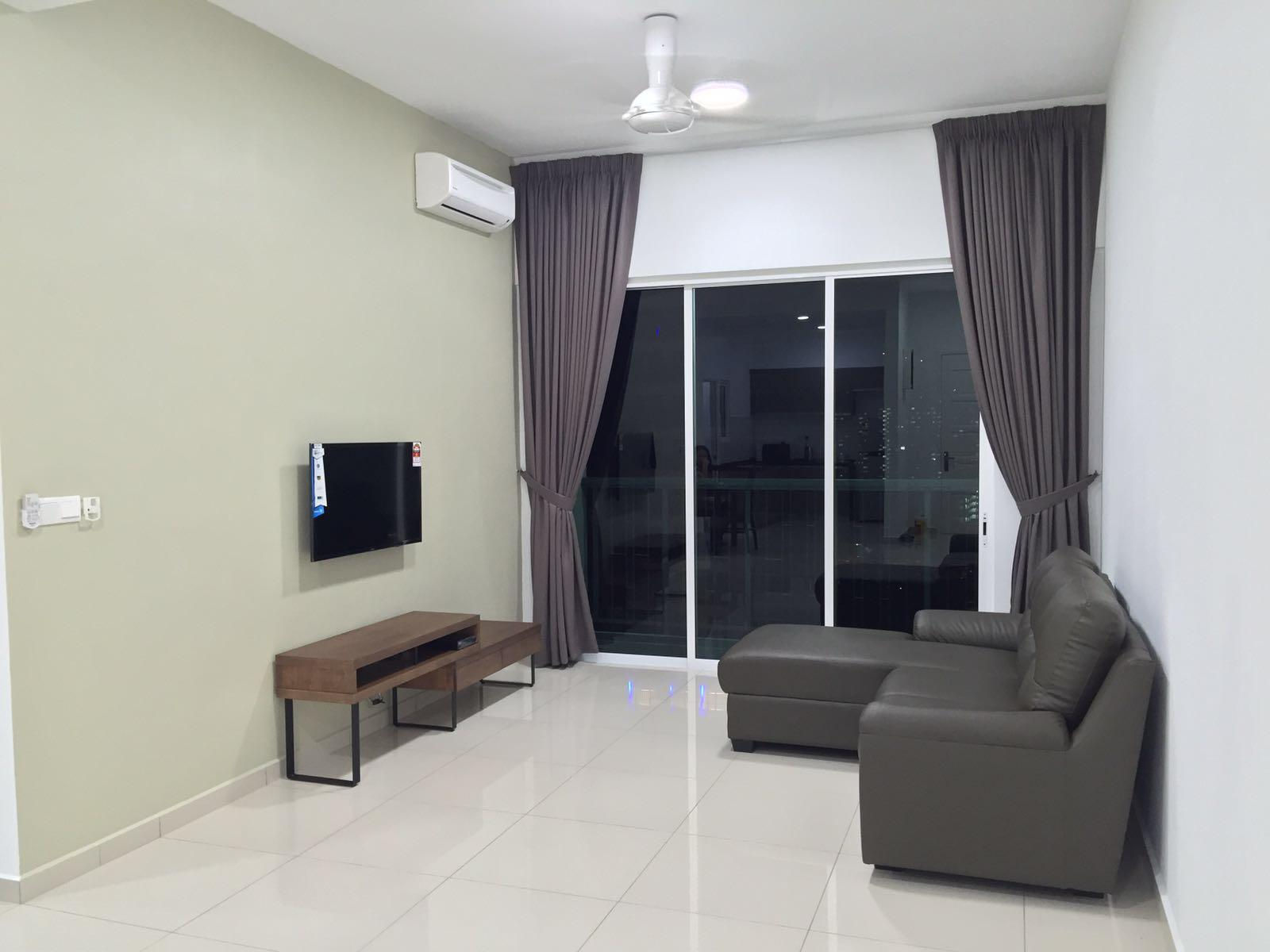 3 Bedroom Condo Comfort Stay - Bayan Lepas - Hotels and Accommodation in Malaysia, Asia