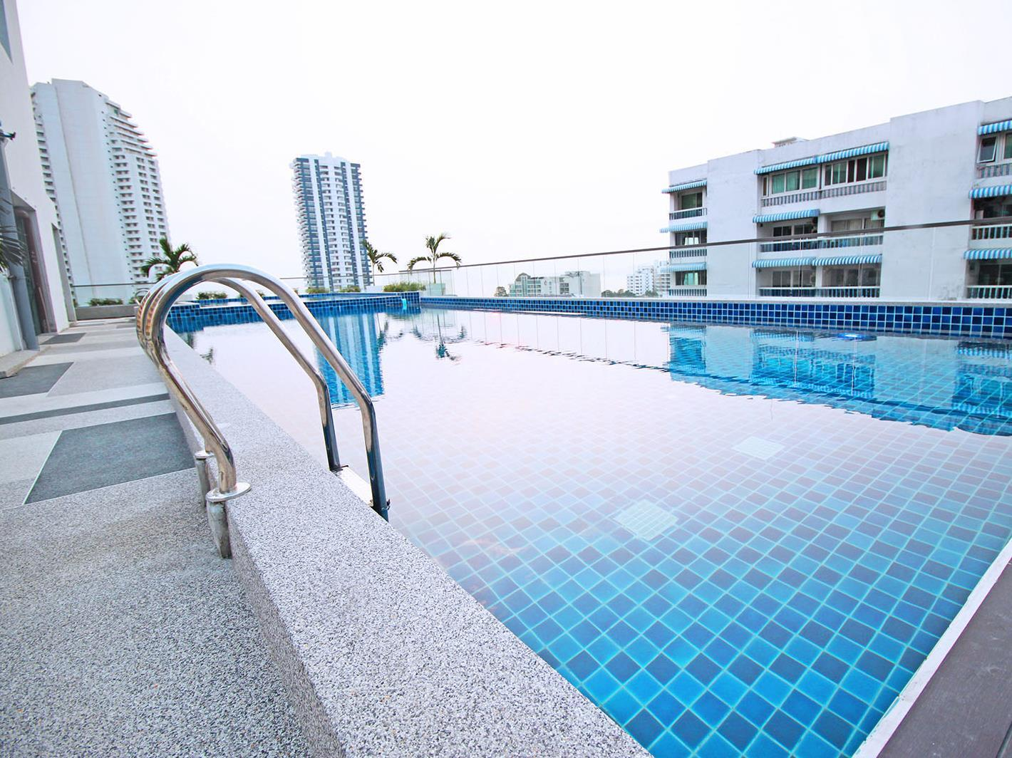 Laguna Bay 2 By Pattaya Sunny Rental - Hotels and Accommodation in Thailand, Asia