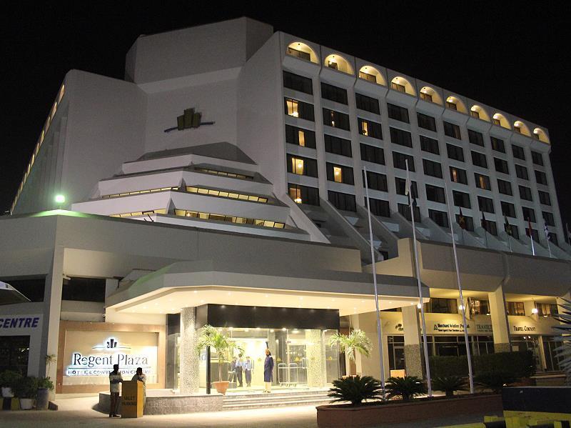 Regent Plaza Hotel Amp Convention Center Karachi Pakistan