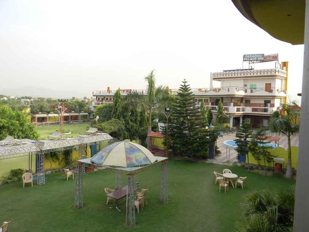 the royal paradise resort salt yard ajmer india great rh chiangdao com
