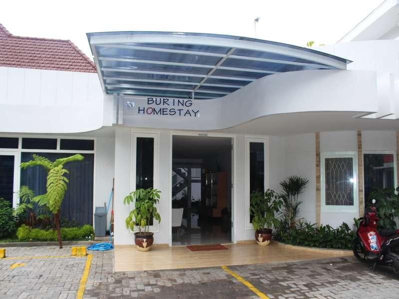 Buring Homestay - Hotels and Accommodation in Indonesia, Asia