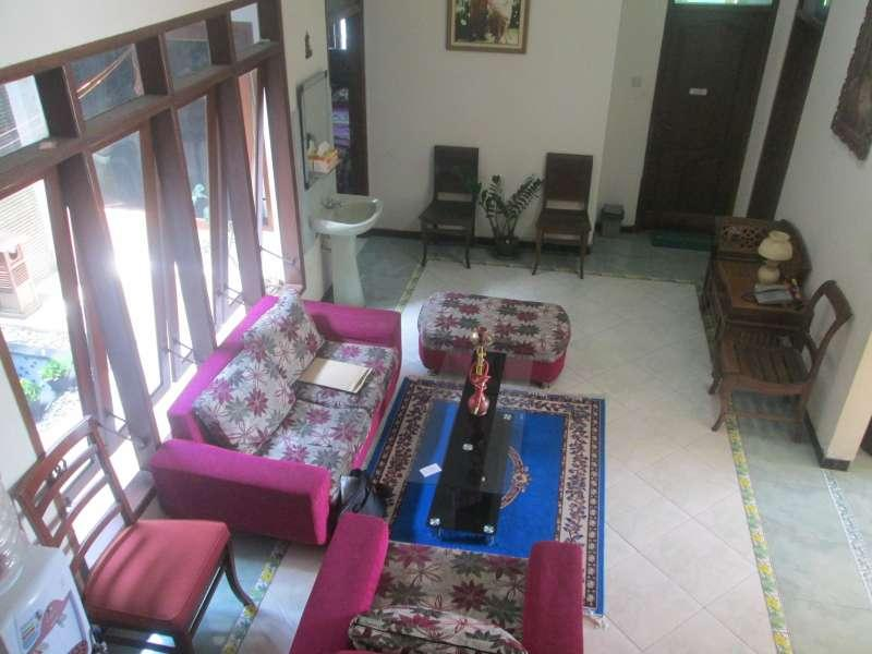 Kampong Sunda - Hotels and Accommodation in Indonesia, Asia