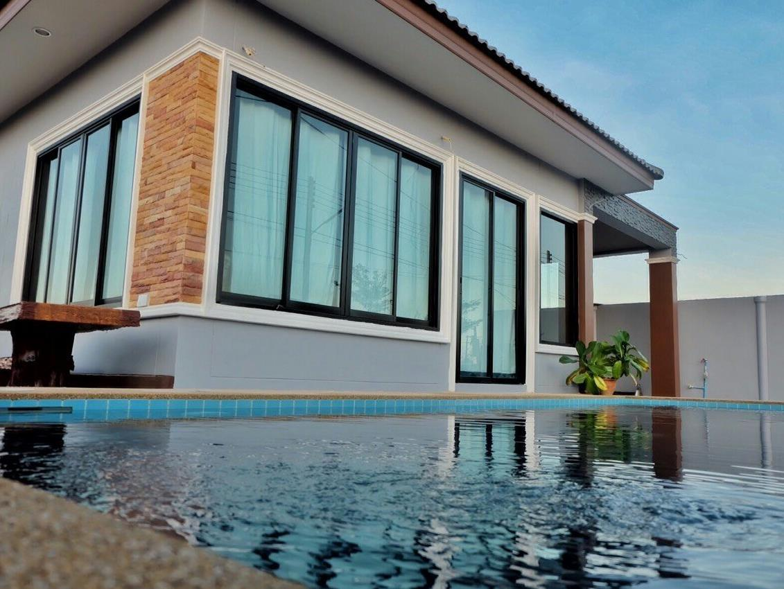 ChaAm Baanpak Pool Villa - Hotels and Accommodation in Thailand, Asia