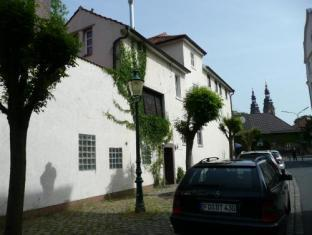 Hotel Elsass Fulda - Exterior