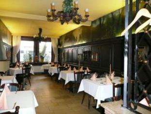Hotel Elsass Fulda - Restaurant