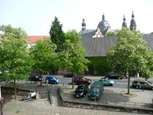 Hotel Elsass Fulda - Surroundings