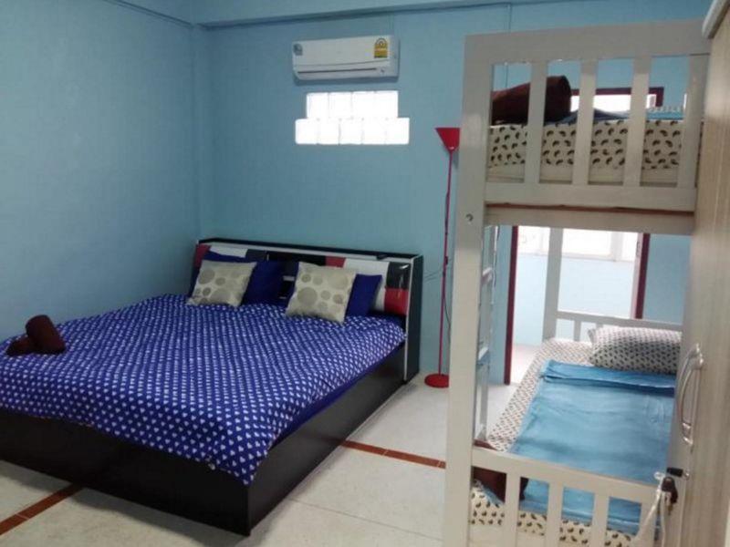 Hana Guesthouse - Hotell och Boende i Thailand i Asien