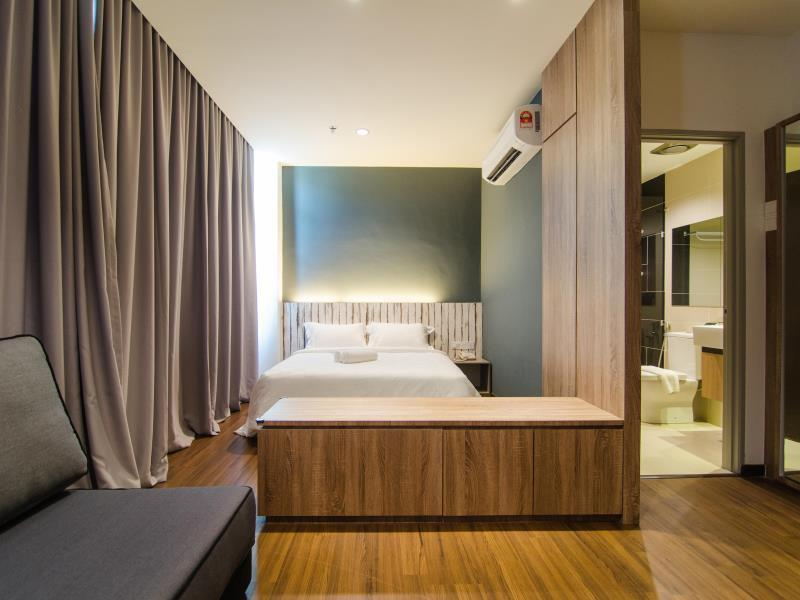 Mornington Hotel Soon Choon Ipoh - Hotels and Accommodation in Malaysia, Asia