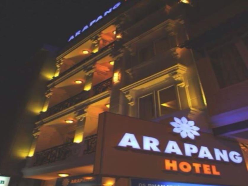 Arapang Hotel - Hotels and Accommodation in Vietnam, Asia