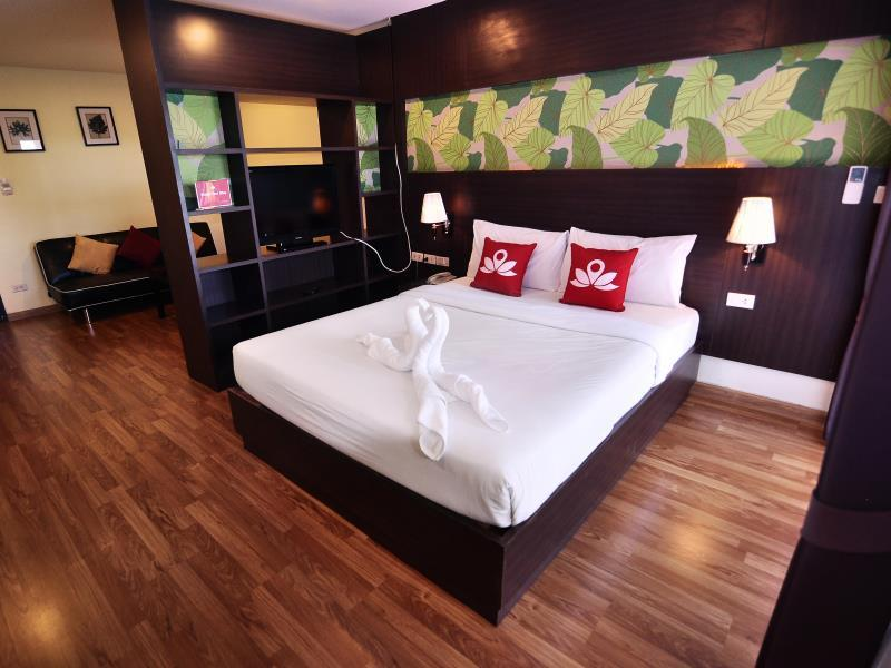 ZenRooms Boss Prakanong - Hotels and Accommodation in Thailand, Asia
