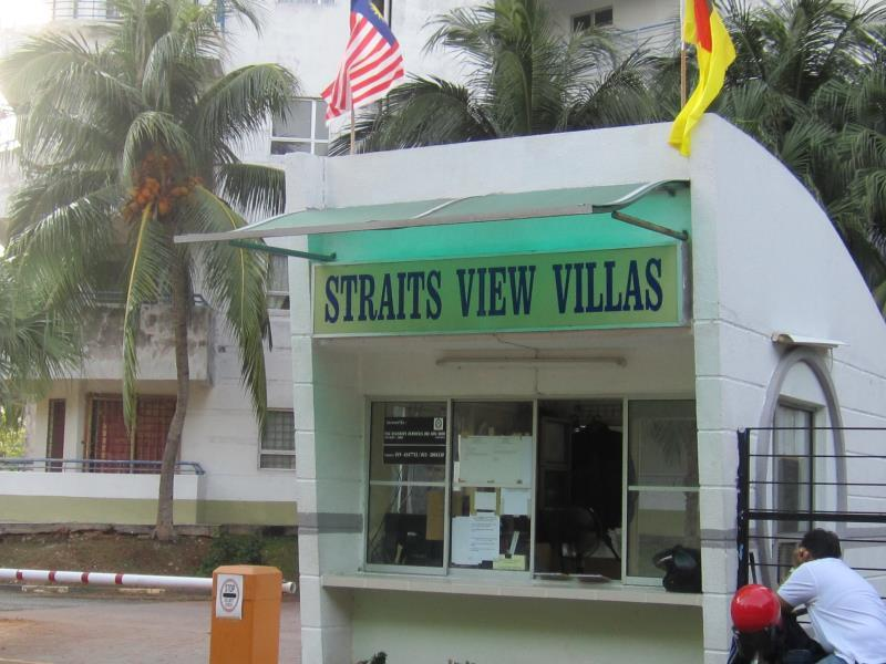 Straits View Villas @ PD Marina - Hotels and Accommodation in Malaysia, Asia