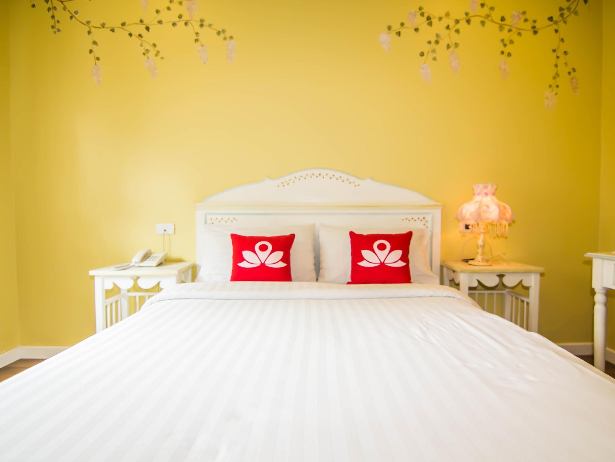 ZenRooms Ekamai 7 - Hotell och Boende i Thailand i Asien
