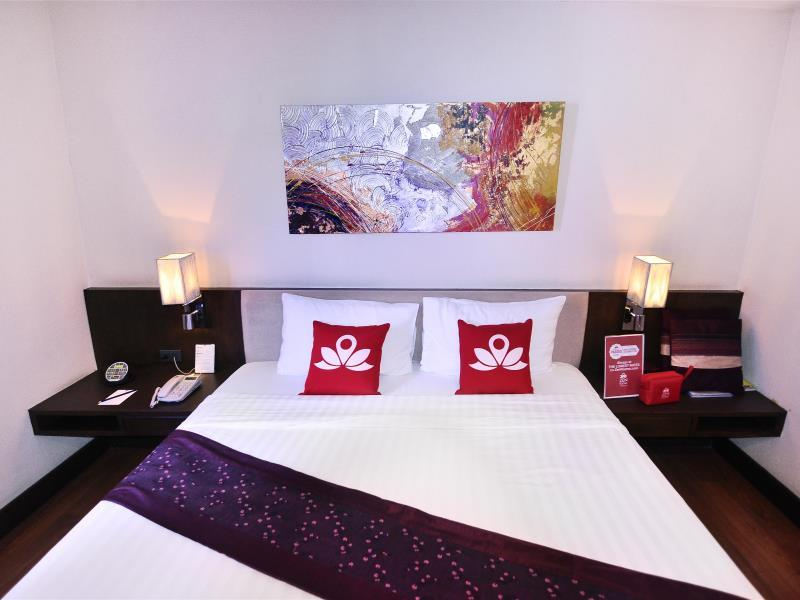 ZenRooms Sukhumvit Soi 10 - Hotels and Accommodation in Thailand, Asia