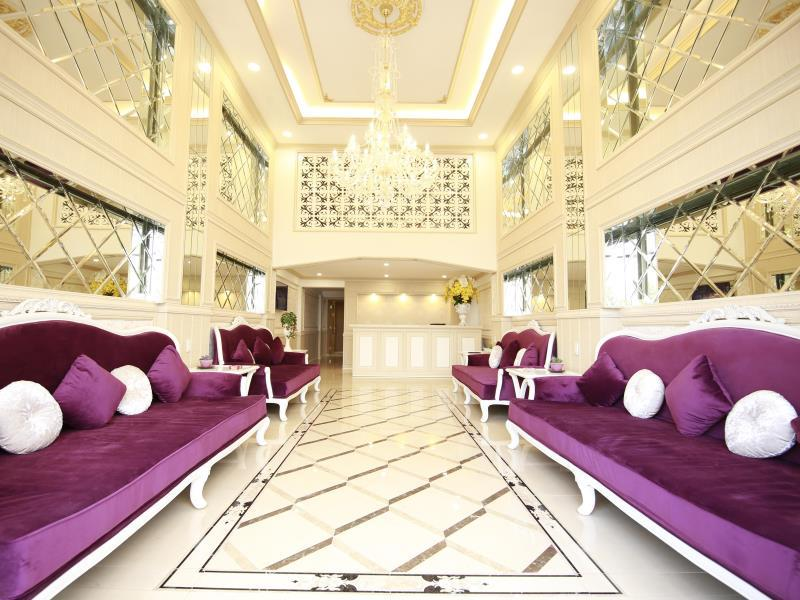 Kim Hoa Hotel - Hotels and Accommodation in Vietnam, Asia