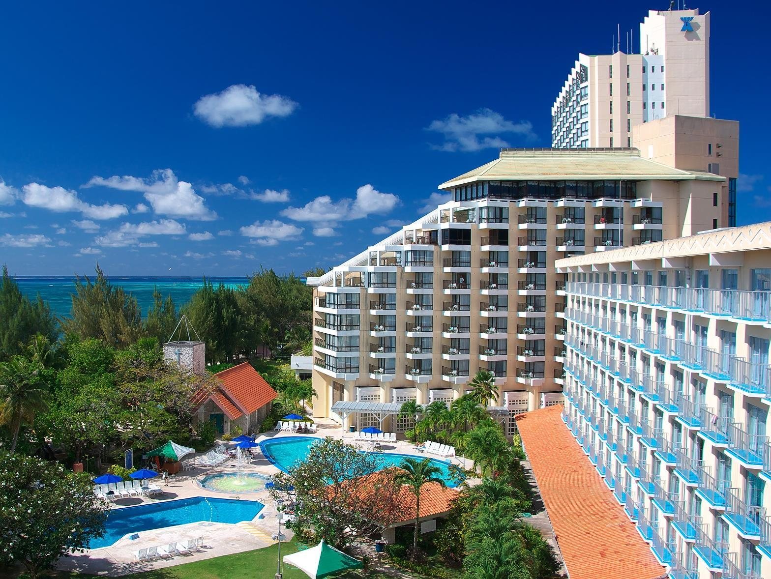 Grandvrio Resort Saipan - Hotels and Accommodation in Northern Mariana Islands, Pacific Ocean And Australia