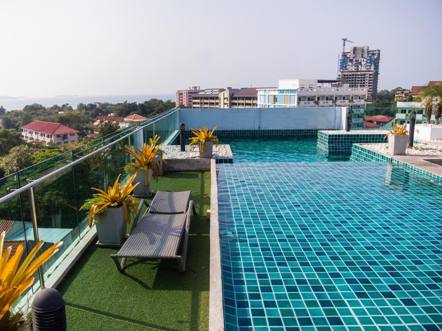 Laguna Bay 1 Condominium By Mr. Butler - Hotels and Accommodation in Thailand, Asia