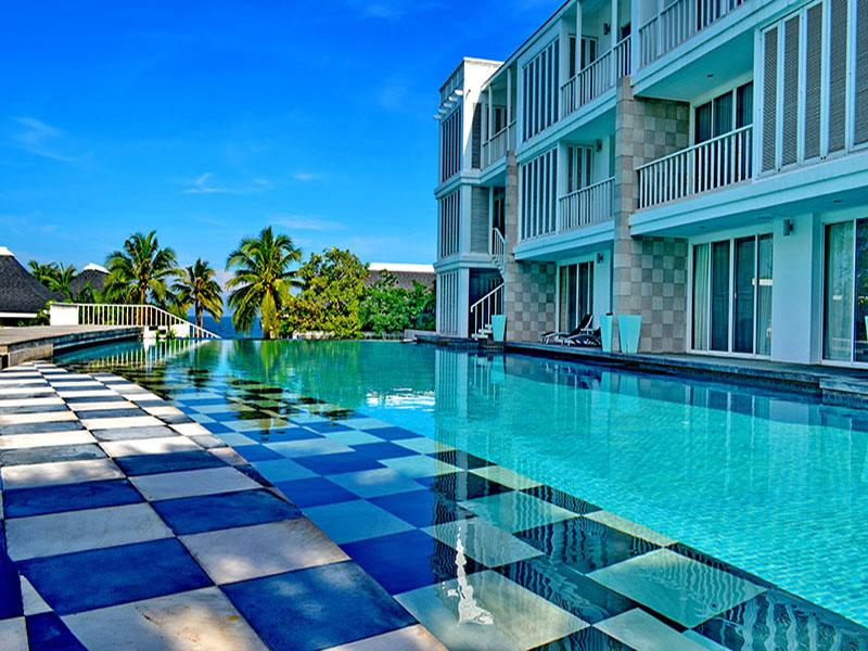 Malibu Hua Hin Condominium by Puppap - Hotels and Accommodation in Thailand, Asia