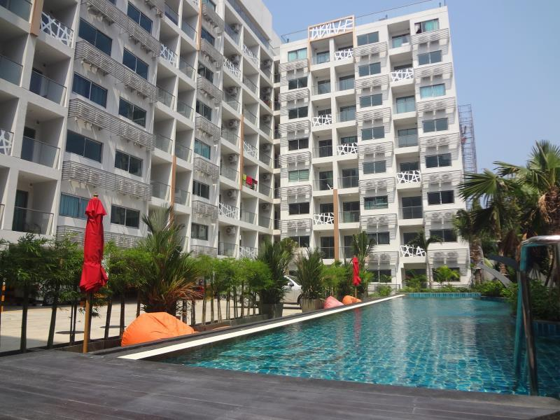 Water Park Condominium By Mr.Butler - Hotels and Accommodation in Thailand, Asia