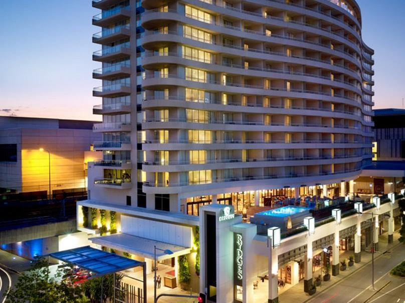 Rydges South Bank Hotel Brisbane - Hotell och Boende i Australien , Brisbane