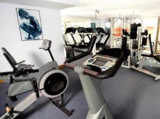 Rydges South Bank Hotel Brisbane Brisbane - Fitnessrum