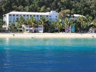 Tangalooma Island Resort 汤加鲁马岛度假酒店