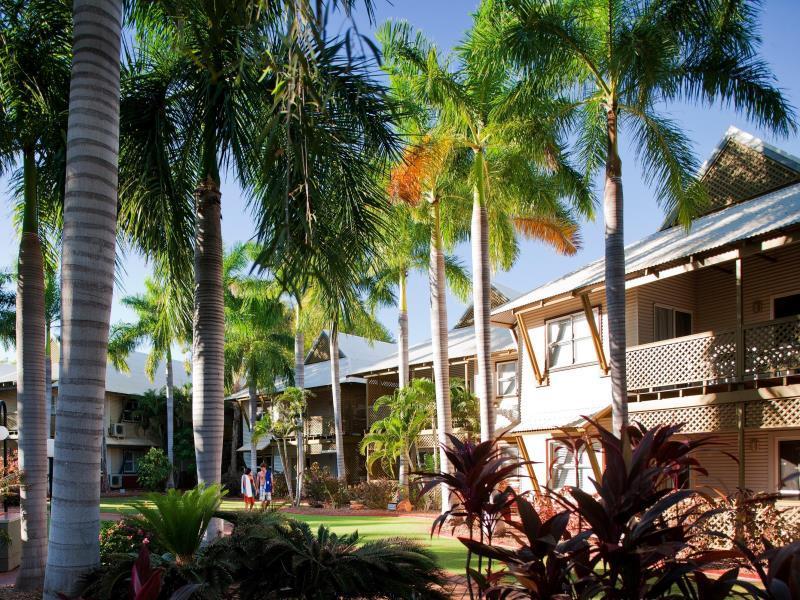 Seashells Broome - Hotell och Boende i Australien , Broome