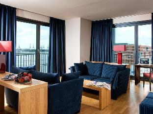 Clipper Elb-Lodge Apartments PayPal Hotel Hamburg