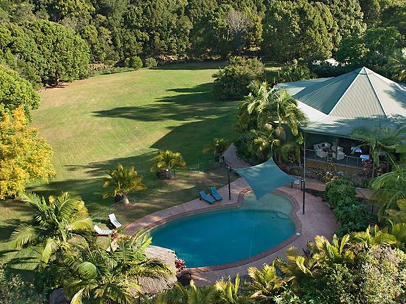 Paradise One Retreat -
