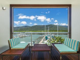 Shangri-la Hotel, The Marina Cairns Cairns - Horizon Club Marina room