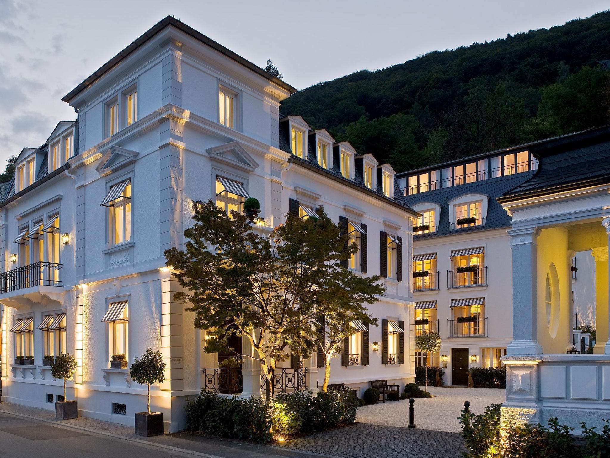 Boutique Hotel Heidelberg Suites - Heidelberg