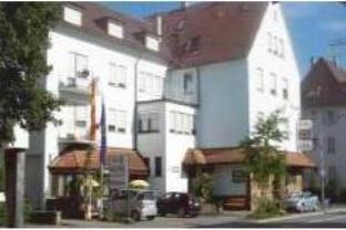 Hotel Urbanus