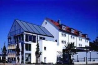 Akzent Stadthotel Heilbronn