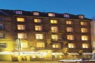 ホテル ブランケンブルグの外観
