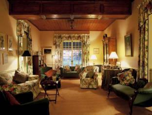 Thorn Park Hotel Clare Valley - Interior