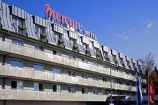 Mercure Graz Messe Hotel photo