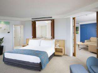 Crowne Plaza Coogee Beach Sydney Sydney - Reef Suite
