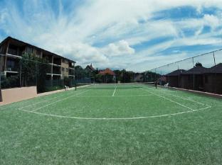 Crowne Plaza Coogee Beach Sydney Sydney - Tennis Court