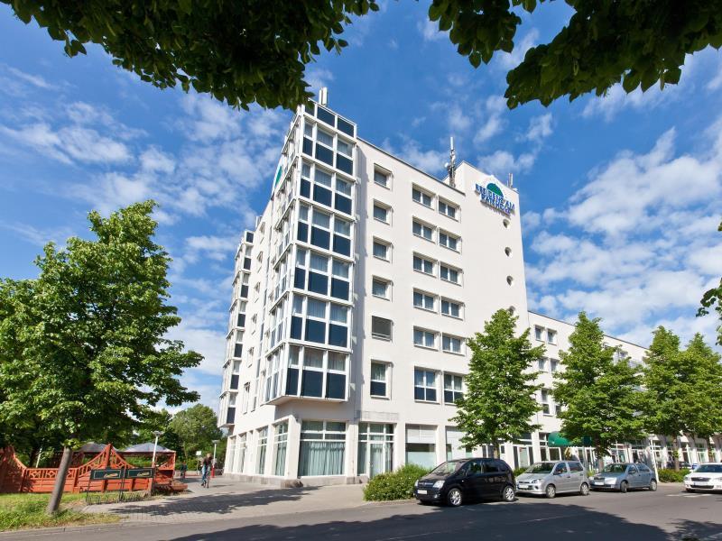 Novum Apartment Hotel am Ratsholz Leipzig - Leipzig