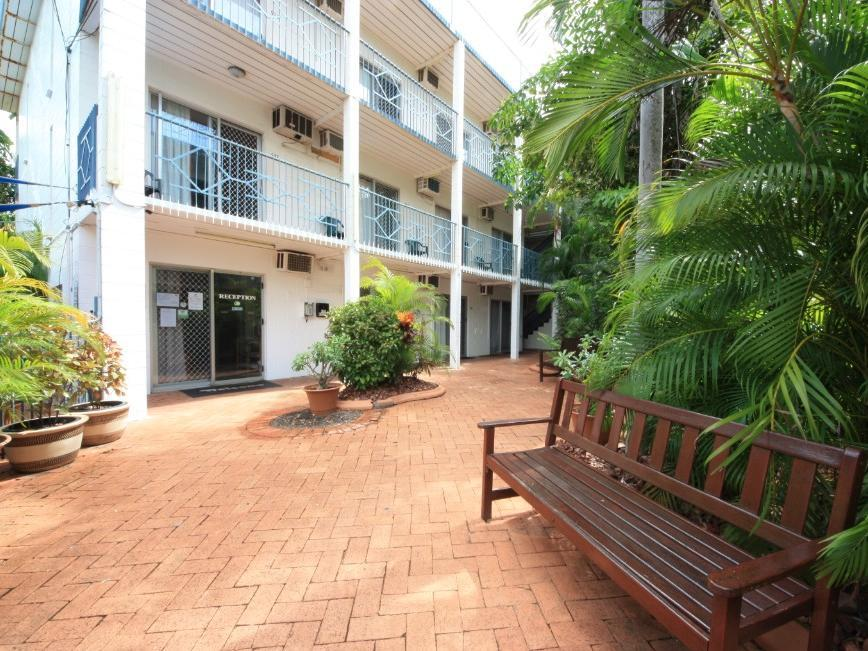 Coconut Grove Holiday Apartments - Hotell och Boende i Australien , Darwin