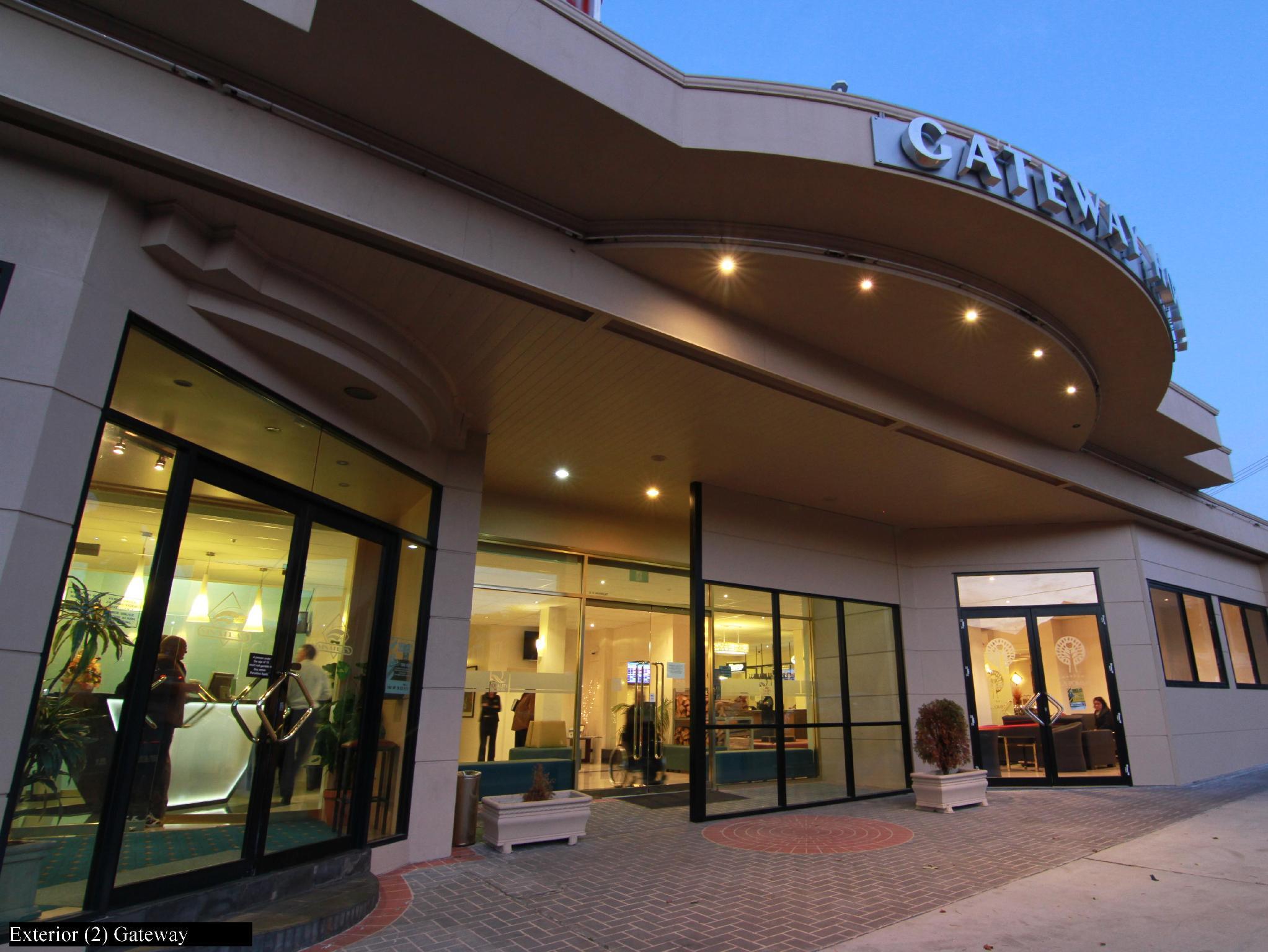 Quality Gateway Hotel - Hotell och Boende i Australien , Devonport